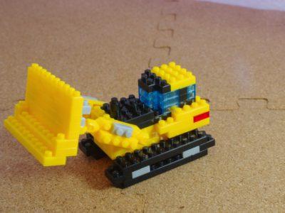 不整地運搬車運転技能講習を取得する!